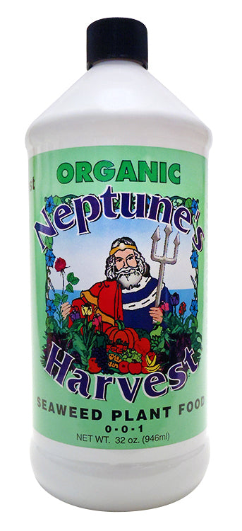 Grow Kings - Neptune's Harvest Seaweed Fertilizer 0 - 0 - 1
