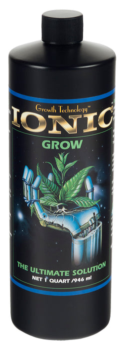Grow Kings - HydroDynamics™ Ionic® Grow 3 - 1 - 5