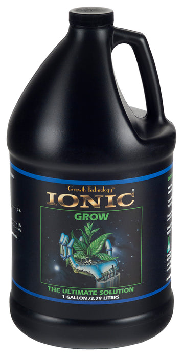HydroDynamics™ Ionic® Grow 3 - 1 - 5
