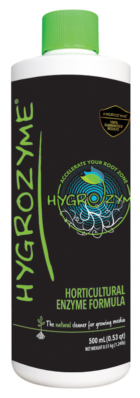 Grow Kings - Hygrozyme® Horticultural Enzyme Formula