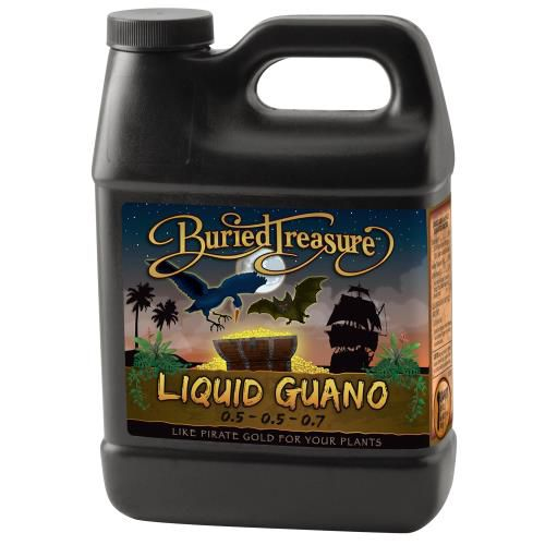 Buried Treasure® Liquid Guano 0.5 - 0.5 - 0.7