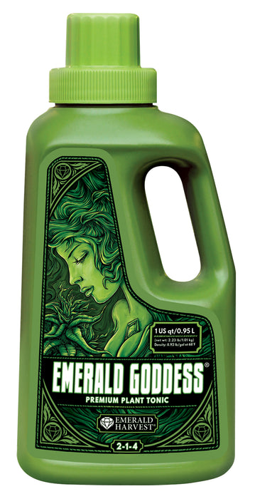 Grow Kings - Emerald Harvest® Emerald Goddess® 2 - 1 - 4