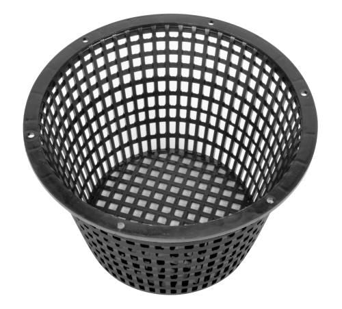 Grow Kings - Gro Pro Heavy Duty Net Pot 8 in (52/Cs)