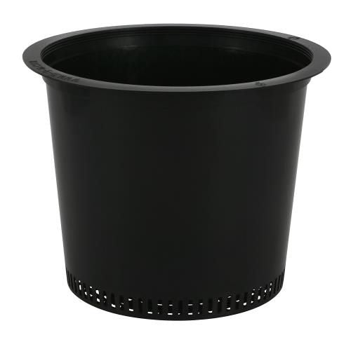 Grow Kings - Gro Pro Premium Black Mesh Pot 12 in ( 50/Cs)