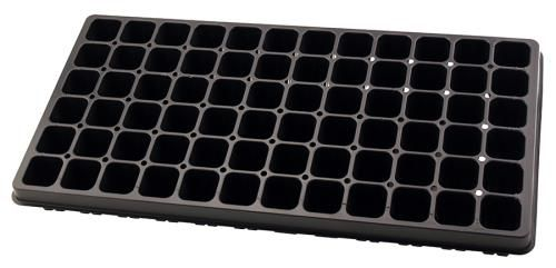 Grow Kings - Super Sprouter® 72 Cell Plug Insert Trays Square Holes