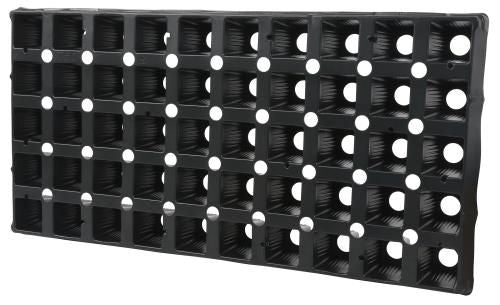 Grow Kings - Super Sprouter® 50 Cell Plug Insert Tray
