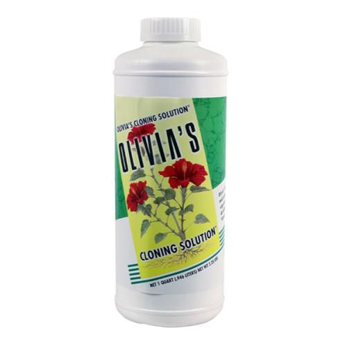 Grow Kings - Olivia's Cloning Solution® Quart