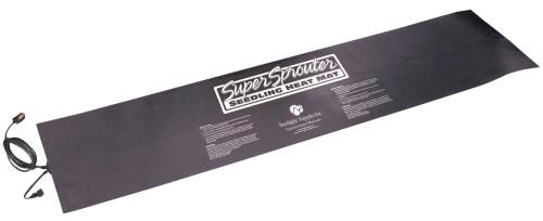 Grow Kings - Super Sprouter® Seedling Heat Mat - 2 Tray