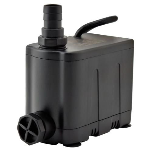 Grow Kings - EcoPlus® Convertible Bottom Draw Submersible Only Water Pumps - 730 GPH