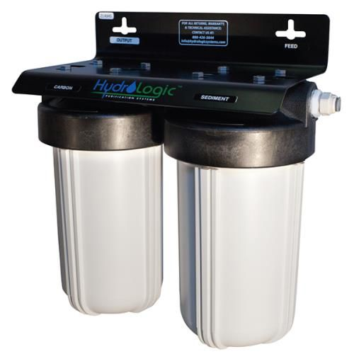Grow Kings - Hydro-Logic® PreEvolution™ High Capacity Pre-Filter