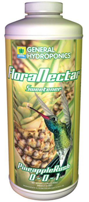 Grow Kings - General Hydroponics® FloraNectar® Pineapple Rush 0 - 0 - 1