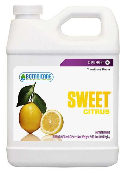 Grow Kings - Botanicare® Sweet® Citrus