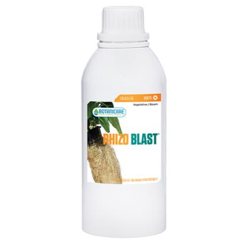 Grow Kings - Botanicare Rhizo Blast 500 ml (8/Cs)