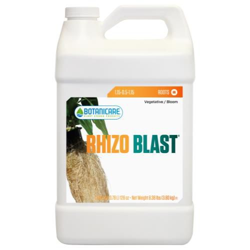 Grow Kings - Botanicare Rhizo Blast Gallon (4/Cs)