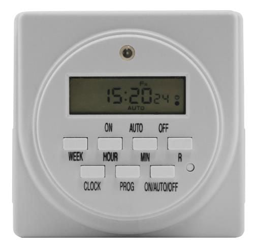 Grow Kings - Titan Controls® Apollo® 9 - Two Outlet Digital Timer