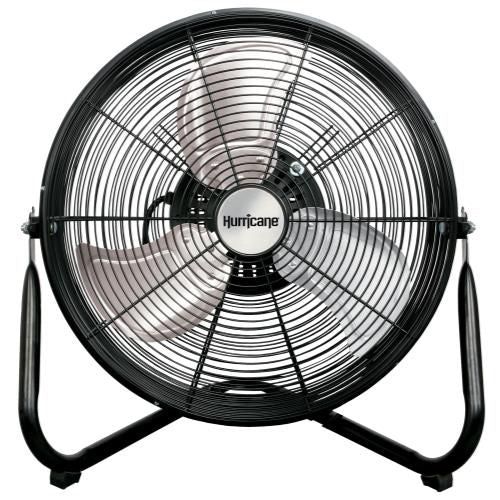 Hurricane Pro Heavy Duty Orbital Wall / Floor Fan