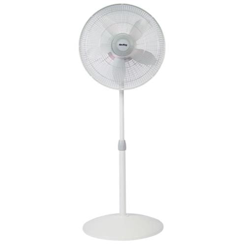 Air King Pedestal Fan 18 inch