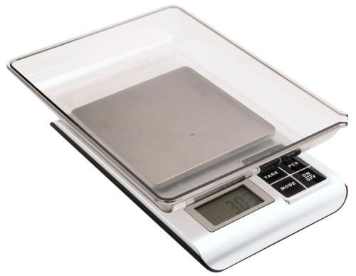 Grow Kings - Measure Master® 1000 g Digital Scale with Tray