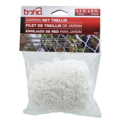 Grow Kings - Bond Garden Net Trellis (24/Cs)