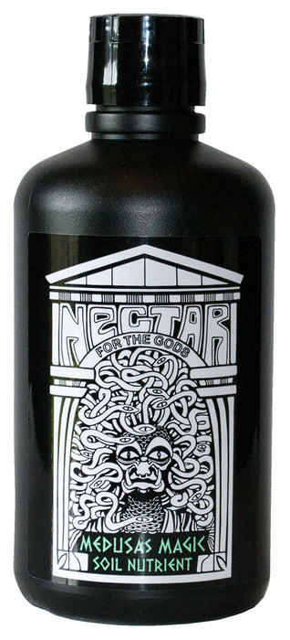 Grow Kings - Nectar For The Gods Medusa's Magic