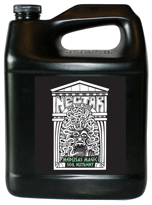 Nectar For The Gods Medusa's Magic