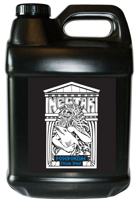 Nectar For The Gods Poseidonzyme