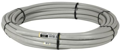 Grow Kings - Hydro Flow®/Netafim UV White™/ Black Polyethylene Tubing - 100 ft - 3/4 in (.82 in ID x .94 in OD)
