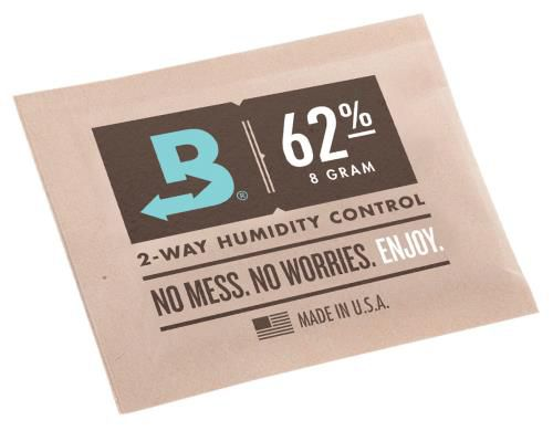 Grow Kings - Boveda 8g 2-Way Humidity 62% (300/Pack)
