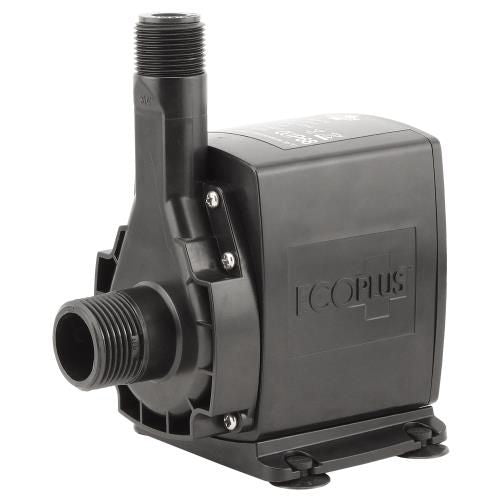 Grow Kings - EcoPlus Mag Drive Utility Pump® - Submersible or Inline - 900 GPH