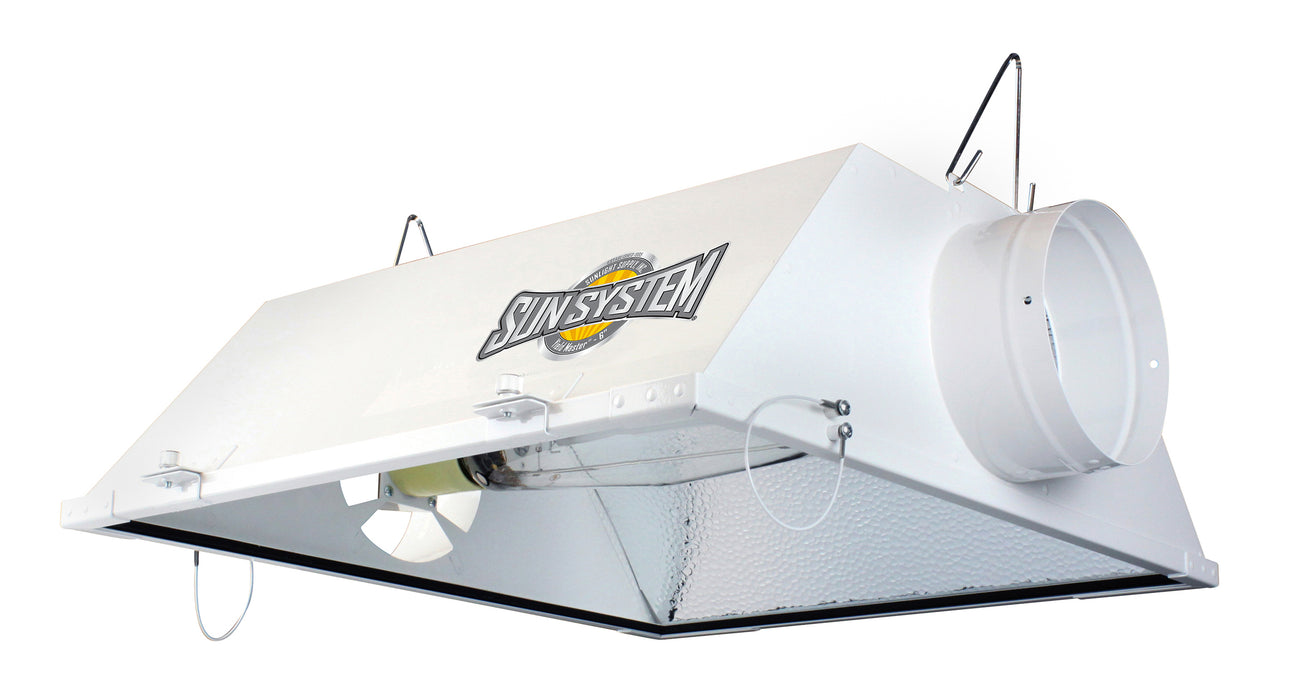 Grow Kings - Yield Master® 6 in Air-Cooled Reflector