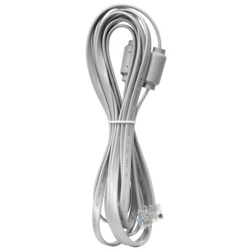 Grow Kings - Gavita Interconnect Cable for Repeater Bus Gray 6P6C 3 m/10 ft