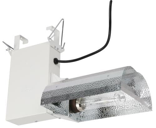 Grow Kings - Sun System LEC Commercial Fixture 208 / 240 Volt w/ 3100 K Lamp (102/Plt)