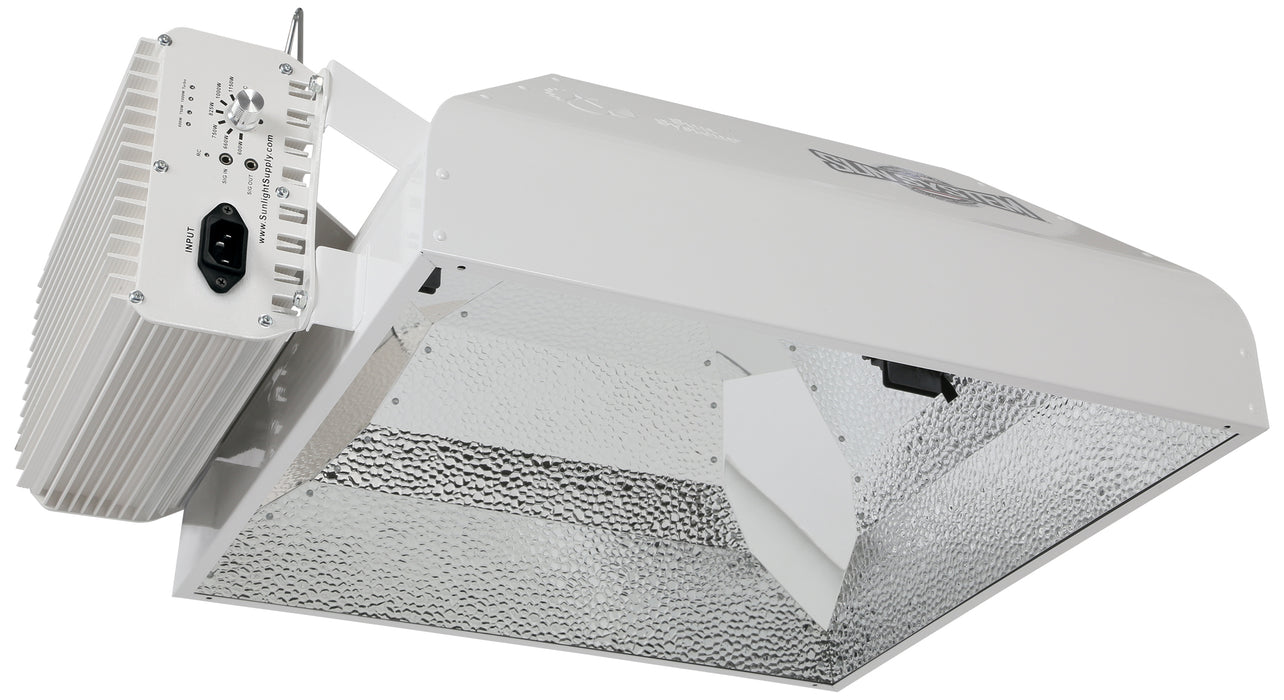 Grow Kings - Sun System® 1000 Watt DE Boss® Comm Fixtures