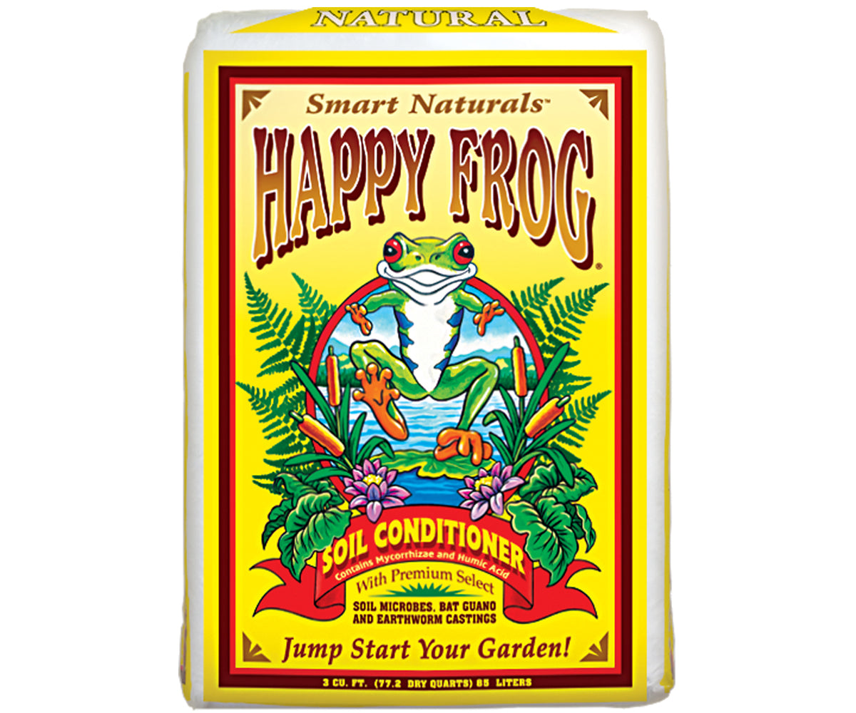 FoxFarm Happy Frog® Soil Conditioner