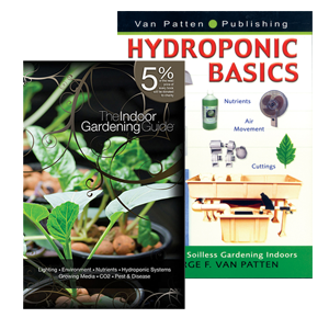 resources to help you have a successful indoor garden