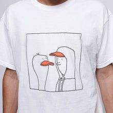 Load image into Gallery viewer, Duck & Snap Short-Sleeve T-Shirt