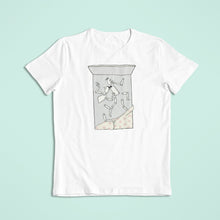 Load image into Gallery viewer, Taken Apart Unisex T-Shirt