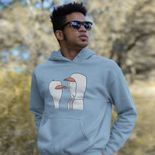 Load image into Gallery viewer, Duck & snap Unisex Hoodie