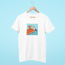 Load image into Gallery viewer, Ice Cream Stripes T-Shirt