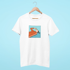 Ice Cream Stripes T-Shirt