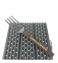 "16.25"" GrillGrate 3 Panel Set - Fits GMG Daniel Boone & Jim Bowie"