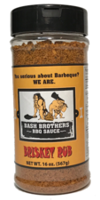 Bash Brothers Brisket Rub