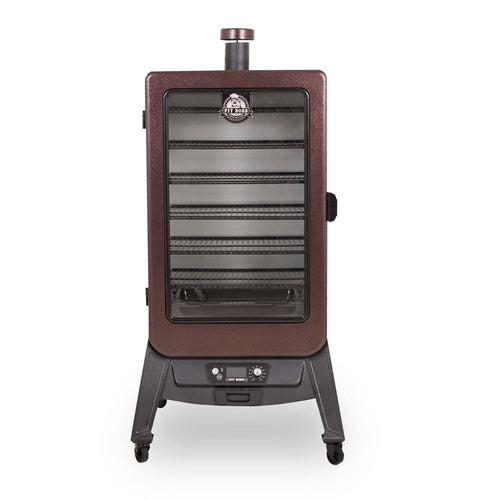 Pit Boss 2,050 square inch Vertical Pellet Smoker w/60# Hopper