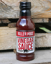 Killer Hogs Vinegar Sauce