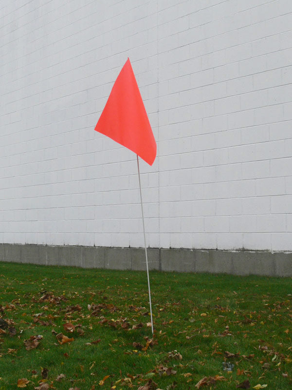 Square Flags