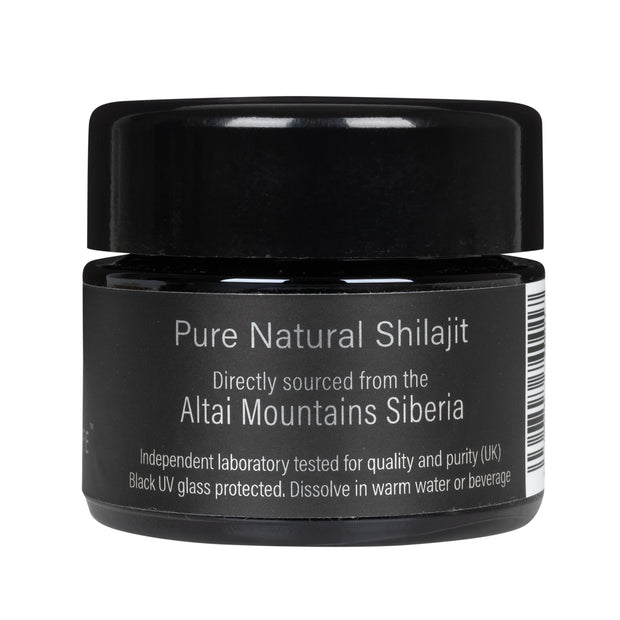 Mountainlife Shilajit Resin | 30g - Mountainlife