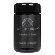 Mountainlife Shilajit Powder | 50g - Mountainlife