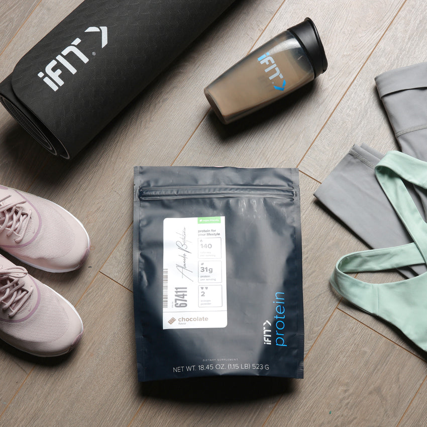 iFit Protein