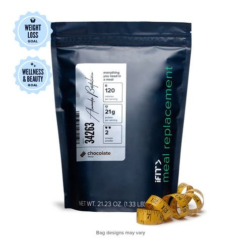 iFit Weight Loss Meal Replacement