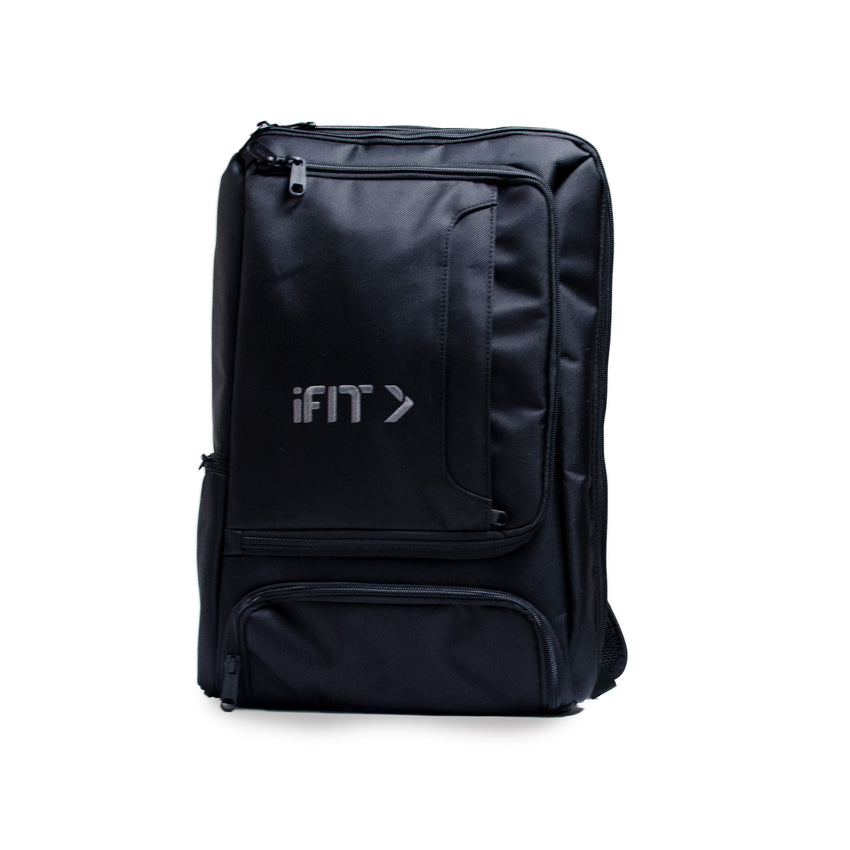 iFit Professional Slim Laptop Backpack by eBags